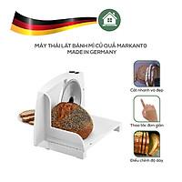 Máy Thái Lát Thực Phẩm  RITTER MARKANT05 501020 - Hàng Nhập Khẩu Từ Đức