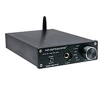 Bộ Giải Mã Âm Thanh Bluetooth 5.0 FX-Audio DAC X6 MKII Cao Cấp AZONE - Hàng Chính Hãng