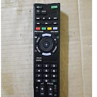 Remote Điều khiển Tivi dành cho  Sony RM-ED057 LCD/LED SMART TV OLED