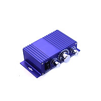 Module Khuếch Đại Âm Thanh SON 7227 - Vỏ Nhôm 12V - Load 2Ω-16Ω