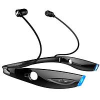 ZEALOT H1 Sports Bluetooth Headset CSR8635 Wireless Stereo Headphone LED Foldable Neckband Earphones Sweatproof with