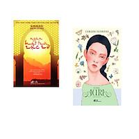 Combo 2 cuốn sách: Nàng Aura + Ngàn mặt trời rực rỡ
