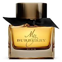 Nước Hoa Nữ Burberry My Burberry Black - Eau De Parfum (30ml)