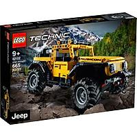 Đồ chơi LEGO Technic Xe Địa Hình Jeep Wrangler 42122