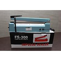 Máy hàn miệng túi bằng nhiệt đường hàn 30cm FS300B