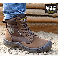 Giày bảo hộ lao động Safety Jogger Dakar
