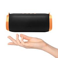 Loa Bluetooth Có Dây Đeo Âm Treble Mạnh Mẽ, Âm Bass Năng Động, Âm Thanh HIFI Nghe Nhạc Đỉnh Cao - Hàng Chính Hãng PKCB