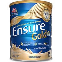 Sữa Bột Abbott Ensure Gold Lúa Mạch 850g