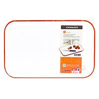 Thớt Nhựa Cookplus Anti - Microbial CSC534 Loại Limber Cỡ S (318 x 208 x 10 mm)