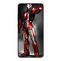 Ốp Lưng in cho Xiaomi Redmi K20 Pro Mẫu Siêu Nhân 3 - Hàng Chính Hãng