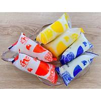 Combo 50 gói Sữa chua MilkMart - Mix  3 loại