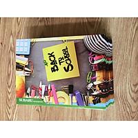 Lốc 5 cuốn Tập Tựu Trường Cao Cấp