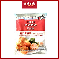 Viên thả lẩu Rich Mama (đậu hủ cá phô mai/cá viên phô mai/combo lẩu hải sản)