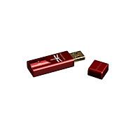 Bộ giải mã USB AudioQuest DragonFly Red - Hàng chính hãng