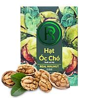 Hạt Óc Chó Tốt Cho Sức Khỏe Real Food Store (Hộp 250gr)