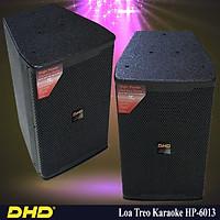 Loa Treo Karaoke DHD HP 6013 (HÀNG CHÍNH HÃNG)