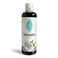 Dầu gội bồ kết Lam Mộc - tóc khô - 250ml