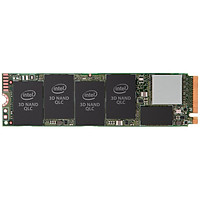 Ổ cứng SSD Intel 660P 512GB M.2 2280 NVMe - Hàng Chính Hãng