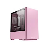 Vỏ case máy tính Xigmatek NYC QUEEN (NO FAN) EN45723 - Hàng Chính Hãng