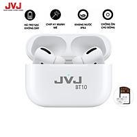 Tai Nghe Bluetooth JVJ BT10 Không Dây cao cấp - Hàng Chính hãng