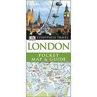London Pocket Map and Guide