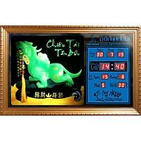 Đồng hồ lịch vạn niên Cát Tường 55302