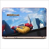 Miếng Dán Skin In Decal Dành Cho Laptop - Spider Man 6