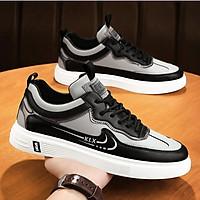 Giày thể thao nam,Giày nam sneaker tăng chiều cao,Giày Thể Thao Nam phong cách trẻ trung - Giày nam Trending 2021 QA - 394