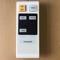 Điều khiển dùng cho quạt cây Panasonic