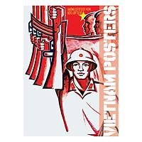 Postcard Artbook Vietnam Posters - Vol 3