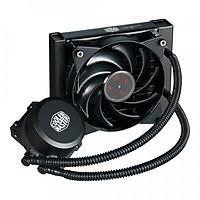 Tản nhiệt nước CPU Cooler Master MASTERLIQUID LITE 120 - Hàng Chính Hãng