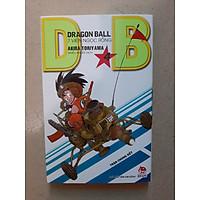 DragonBall - 7 viên ngọc rồng - Tập 04