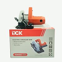 Máy cưa gỗ DCK - KMY02-185/185MM-1100W