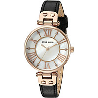 Đồng hồ đeo tay hiệu Anne Klein AK/2718RGBK
