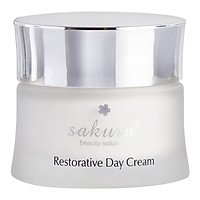 Kem Dưỡng Phục Hồi Chống Lão Hoá Ban Ngày Restorative Day Cream (30g)