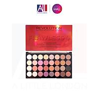 Bảng mắt Makeup Revolution Palette Flawless 4 (Bill Anh)