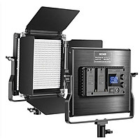 Đèn led quay phim chụp ảnh Neewer NL660S hàng chính hãng.