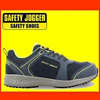 [Hàng Chính Hãng] Giày Bảo Hộ Safety Jogger Balto, Da Chất Lượng Cao, Đế PU, Chịu Nhiệt Cao, Chống Trượt, Đâm Xuyên
