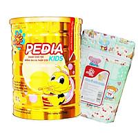 Sữa bột công thức dinh dưỡng Pedia Sure cho trẻ biếng ăn suy dinh dưỡng trên 3 tuổi (900g) SBTC2019- Tặng kèm 1 Bình ủ sữa đôi tiện lợi giữ ấm sữa Sunbaby