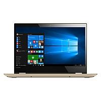 Laptop Lenovo Yoga 520-14IKB 80X8005RVN Core i3-7100U/Win10 14.0 inch - Hàng Chính Hãng