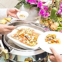 Nhà Hàng Rạng Đông - Buffet Chay Buổi Trưa Hơn 40 Món