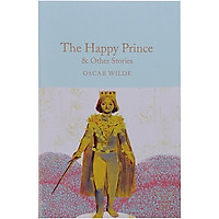 The Happy Prince and Other Stories (Macmillan Collector Library)