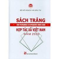 Sách Trắng Hợp Tác Xã Việt Nam Năm 2020