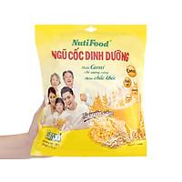 NGŨ CỐC DINH DƯỠNG NUTIFOOD CANXI 500GRAM (3 TÚI),Sản Phẩm Dinh Dưỡng Bổ Sung Canxi Cho Xương,Răng Chắc Khỏe