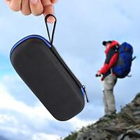 Portable Mini Pu  Leather  Storage  Case Bag For Dji Osmo Pocket Sports Camera  Storage  Bag