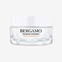Kem Dưỡng Trắng Nâng Tone Bergamo Whitening Tone Up Cream 50ml