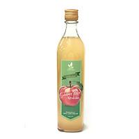 Giấm táo tinh khết Viet Healthy 500ml (Táo New Zealand)