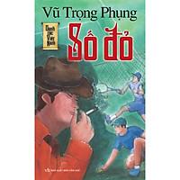 Danh Tác Việt Nam - Số Đỏ (Tái Bản)