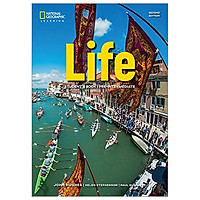 Life Pre-Intermediate Student's Book With App Code (Life, Second Edition (British English))