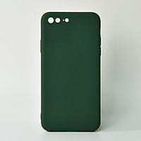 Ốp Lưng Dẻo Màu Bảo Vệ Camera Dành Cho Các dòng iPhone 6/ 6 Plus/ 7/ 8 / SE 2020 / 7 Plus / 8 Plus / X / Xs Max/ 11/ 11 Pro/ 11 Pro Max - Handtown - Hàng Chính Hãng